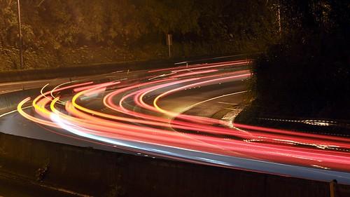 Car lights 1