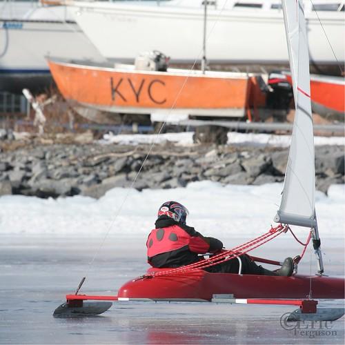 Iceboats #2
