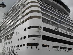 MSC Fantasia Cruise Jan/Feb 2009 - Malaga (CovBoy2007) Tags: cruise beach spain cruising fantasia cruiseship malaga msc medcruise croisire mediterraneancruise msccruises msccrociere crociere mscfantasia westmediterranean westmediterraneancruise