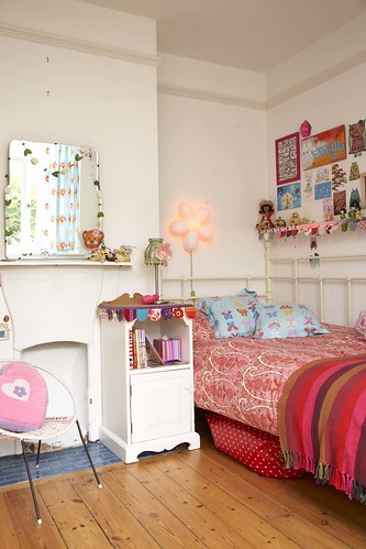 hello kitty girls room. Contemporary Hello Kitty Themed Girl's Room
