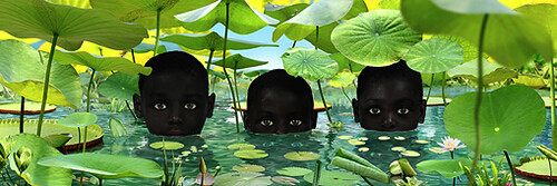 Ruud van Empel World #25 2007