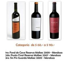 #Desafío Federal, muchos vinos, muchos amigos y una noche inolvidable!!!