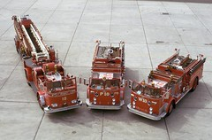 Task Force 10 Apparatus