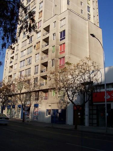 San Pablo Nº 2966, departamento Nº123