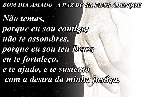 BOM DIA AMADO by amigos do poeta