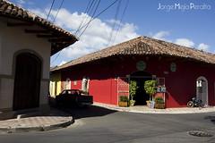 IMG_8695 (jorgemejia) Tags: festival arquitectura colonial colores granada nicaragua casas poeta poesía fipg