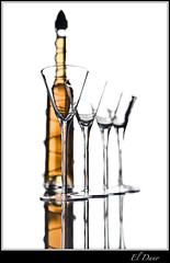 XO (Dan. D.) Tags: light reflection canon glasses dof alcool booze 5d tabletop alchool virela2 virela3 virela4 virela5 virela6 virela7 virela9 virela10 gardela1 virela1 psmacuisine napasvotsurlesphotosavant