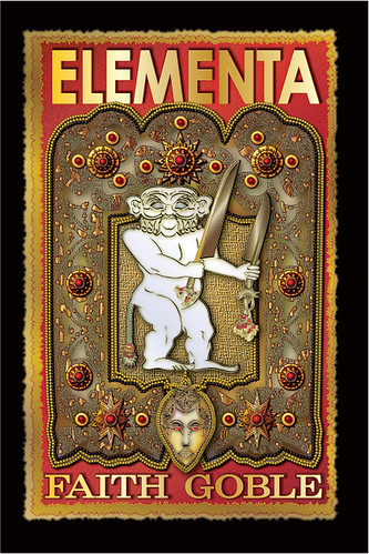 Elementa (illustration and poem)