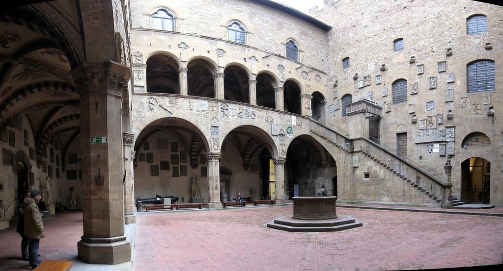 Bargello (Sculpture Museum)