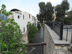 Old city Damascus