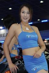 Proitalia (黒忍者) Tags: seoul southkorea racinggirl coex 서울 대한민국 republicofkorea 레싱걸 seoulautosalon