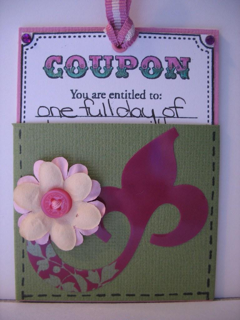 coupon atc