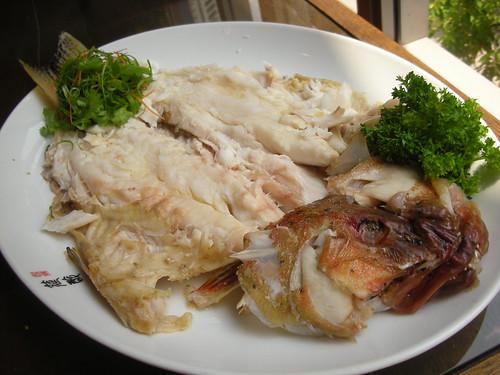 Seafish Teochew