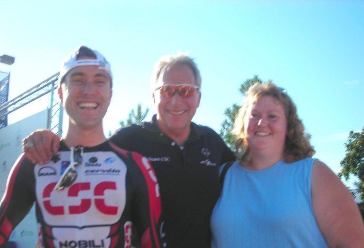 C, John, & Me - EGV 2006