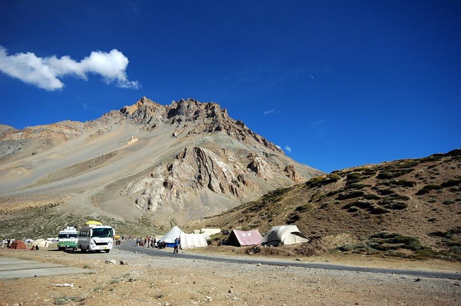 印度祕境-拉達克