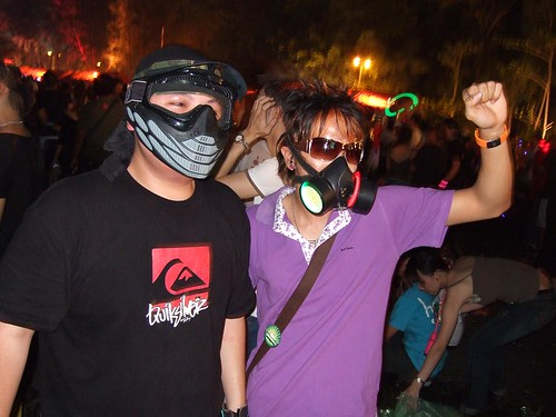 Mask Brothers