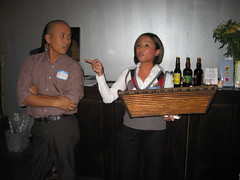 Holiday Mixer - nov.2007 (Filipino American Chamber of Commerce, Los Angeles) Tags: losangeles matteo henson fernandez miyaki maita filipinoamericanchamber