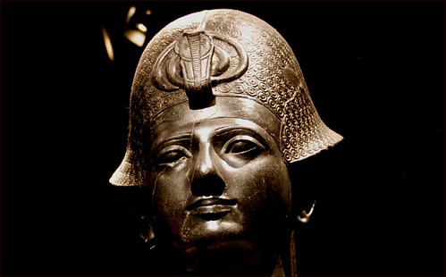 2008_0610_144743AA Egyptian Museum, Turin por Hans Ollermann.