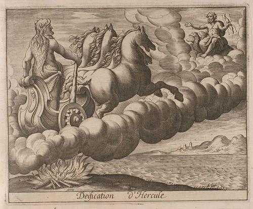 11-Hercules convertido en Dios