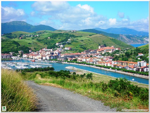 Basque Country Camino de Santiago
