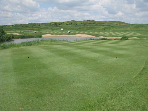 Harborside International Golf, Port Course, Chicago, IL