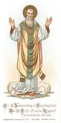 Der hl. Laurentius von Brindisi
