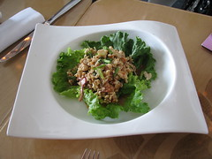 Highline: Chicken lettuce wraps - Canon S5