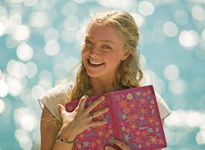 Amanda Seyfried in Mamma Mia!