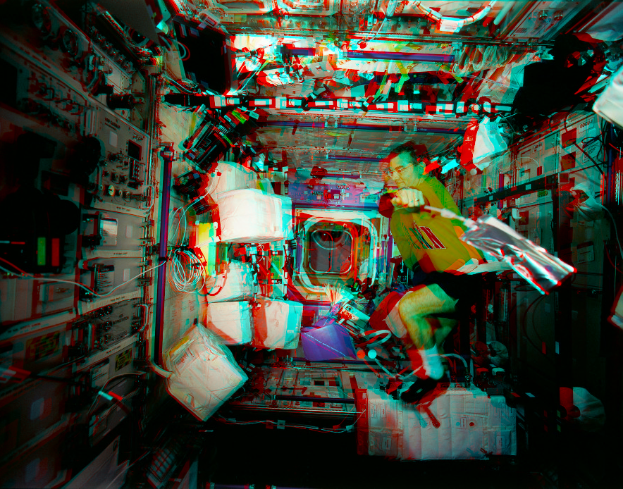 anaglyph generation Nowadays stereophotography is rapidly developing, providing a plenty of sources for stereoimages the goal of current technology --- to provide users with possibility to get high quality 3d anaglyph prints for education and entertainment.