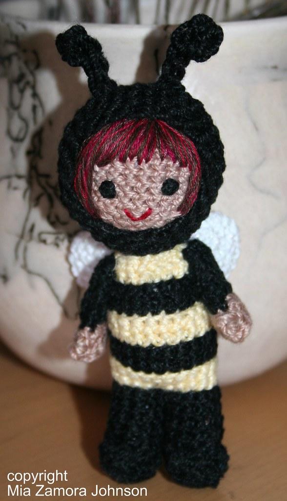Size 3 Thread Crochet Alexa