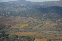 arial 007 (DiverDon) Tags: sonoma winecountry arial