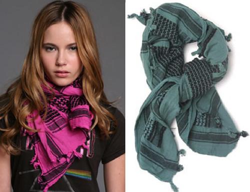 scarves-740713