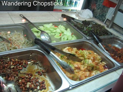 Chung King Restaurant - San Gabriel 13