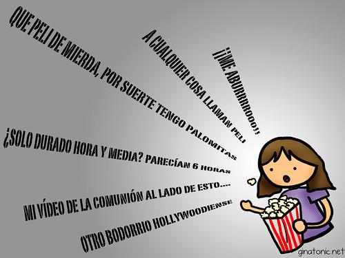 cine películas