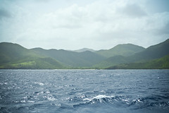 Antiguan coast line (Alex.MacDonald) Tags: holiday slr digital canon 50mm honeymoon carribean antigua caribbean f18 dslr wi westindies antiguabarbuda canonlens canonef50mm canonef canonef50mmf18ii canoneos350dslr