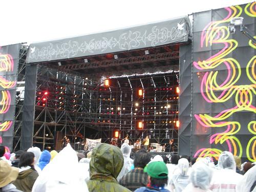 RSR2008:くるり