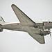 """""""Vintaged"""" DC-3"""