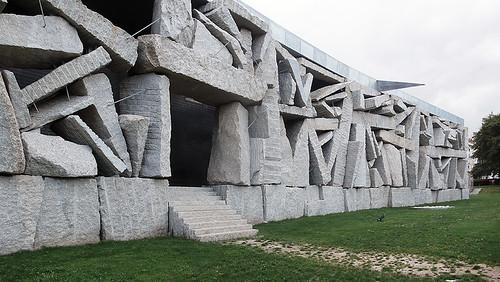 Edificio SGAE Santiago de Compostela