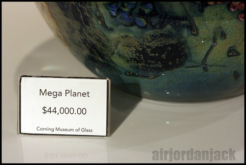 Glass mega planet price