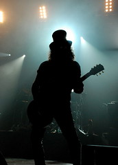 Slash (Moonshayde Photography) Tags: slash music rock guitar velvetrevolver gunsroses vr:vip=moonshayde