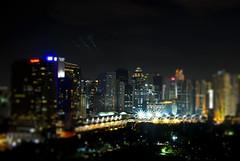 Kuala Lumpur... tilt and shift (Jeff - Trigger Happy) Tags: shift tilt