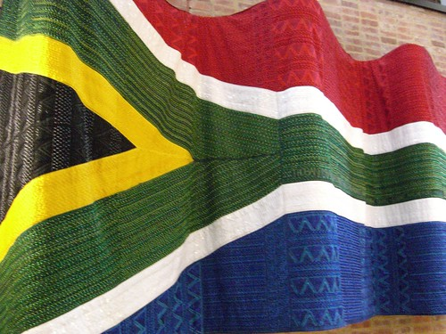 Can Open Innovation Help South Africa Solve Its Power Problems?