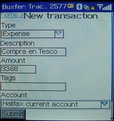 m.buxfer.com