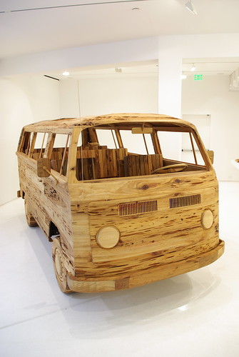 Lee Stoetzel VW Bus, 2007