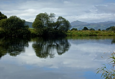 Across the Tay (Photographic View Scotland) Tags: river scotland highlands scottish tay pictures