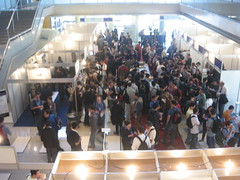 JustJava2008 crowd