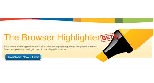 eBay Browser Highlighter
