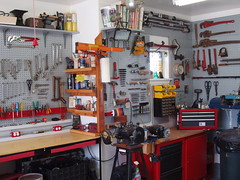 The World S Newest Photos Of Pegboard And Screwdrivers
