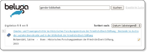 screenshot zur suche in beluga (by danilola flickr)