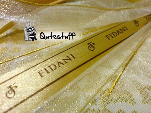 Chocolate Fidani